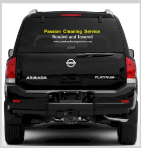 Car Window Decals - Window decals for business on car